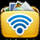 انتقال فایل با وای فای