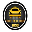 تاکسی 1833