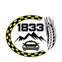 مسافر تاکسی بیسیم یاسوج 1833