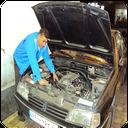 تعمیر ماشین