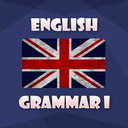 English grammar test app offline