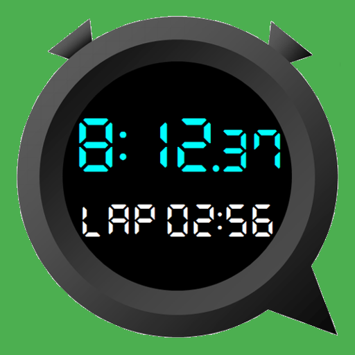 Talk! Stopwatch & Timer for Free
