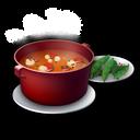 انواع سوپ ها