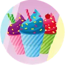 بستنی فروش