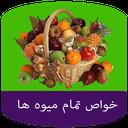 Comprehensive properties of fruits