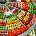 خواص میوه و سبزیجات1