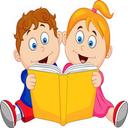 داستان کودکانه و شعر کودکانه