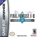 Final Fantasy I and II