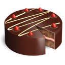 کیک سرا