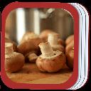 کتاب آشپزی (قارچ)