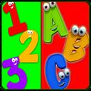 بازی تطبیق حروف