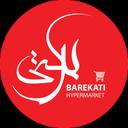 هایپر مارکت برکتی