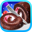 Ice Cream Cake Roll Maker - Super Sweet Desserts