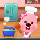 Pororo Cooking Game - Kitchen, Chef, Baking