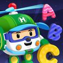 Robocar Poli English - Kids Game Package