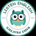 Listen English Daily Practice