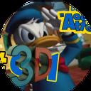 اردک جنگجو