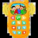 Baby Phone Nursery Rhymes