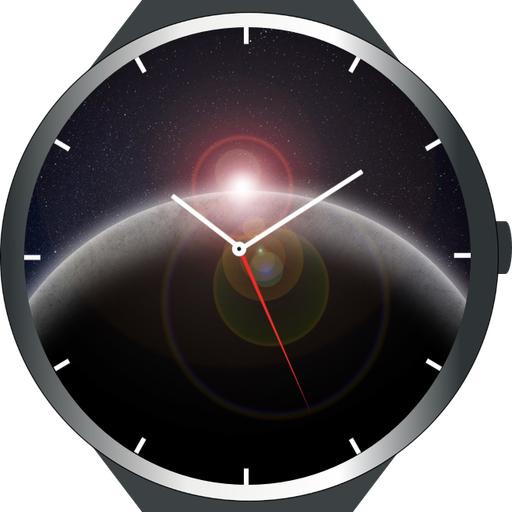 Space Watch Faces