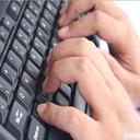 آموزش تایپ