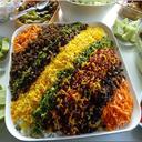 63 نوع پلوی ایرانی