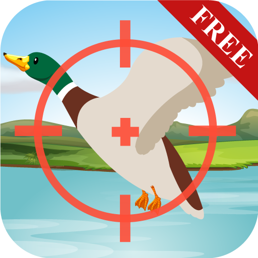 Duck Hunter - Funny Game