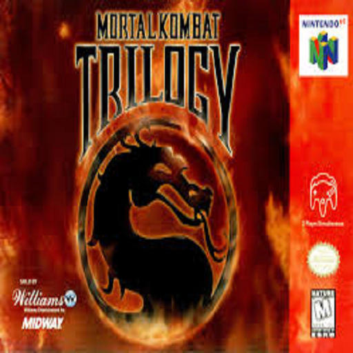 Mortal Kombat Trilogy - Download | Install Android Apps