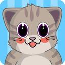 گربه بازیگوش - سوپرمارکت حیوانات