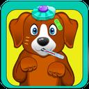 بازی دکتر حیوانات - دکتر سگ ها