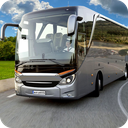 Coach Bus Simulator Driving 2: Bus Games 2020