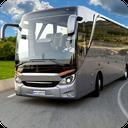 Coach Bus Simulator Driving 2: Bus Games 2020