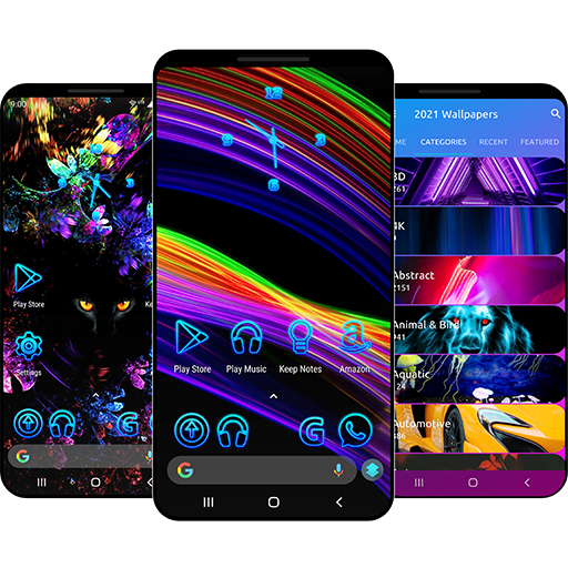 Wallpapers 2019 for Android - Download   Cafe Bazaar