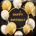 پیامک تبریک تولد ( تولدت مبارک )