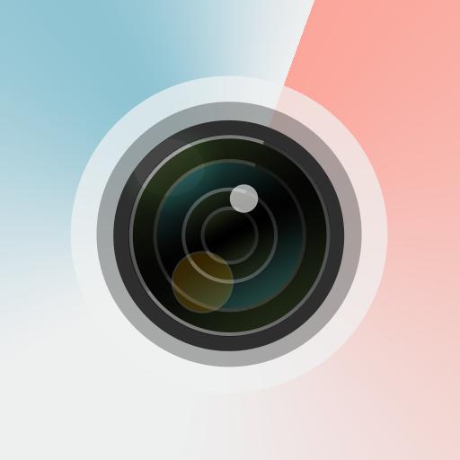 KVAD Camera +: best selfie app, cute selfie, Grids for