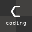 Coding C - The offline C compiler