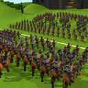 Medieval Battle Simulator: Sandbox Strategy Game