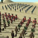 Stick Epic War Simulator RTS