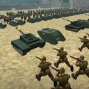 WORLD WAR II: WESTERN FRONT BATTLES