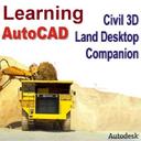 آموزش کامل نرم افزار Civil 3d Land