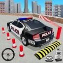 Police Car Parking Simulator 2020 : Free Car Games