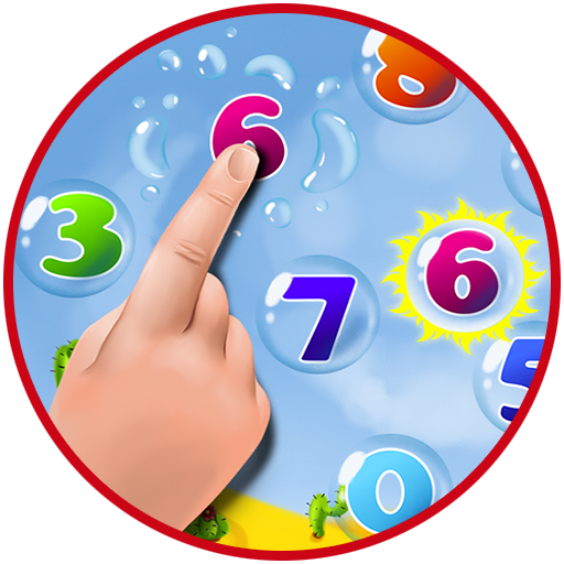 learning english number