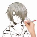 Draw Anime & Manga