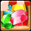 بازی الماس شیشه ای
