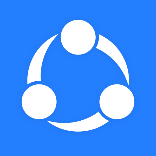 shareit application for android