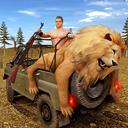 Sniper Hunters Survival Safari