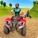 Quad Bike Offroad Mania 2019: New Games 3D