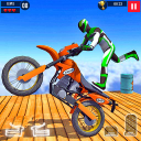 Bike Stunt Games 2019