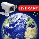 Live Earth Cam HD - Webcam, Satellite View, 3D Map