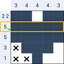 Nono.pixel -  Puzzle by Number & Logic Game
