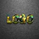 آموزش ساخت لوگو+حذف متنِ روی عکس